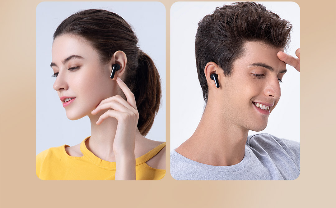 TWS earbuds Haylou GT3 28hours Music Time auriculares bluetooth Wireless Headphones for xiaomai smartphone earphones wireless