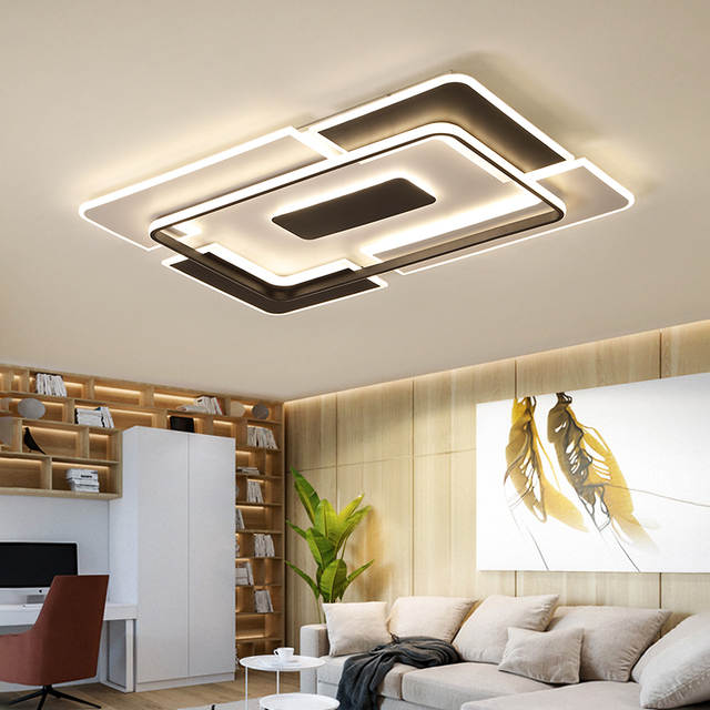 Low Ceiling Living Room Light Fixtures