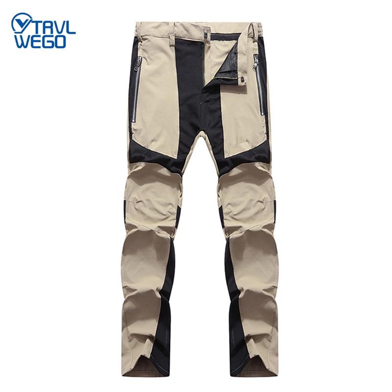TRVLWEGO спортивные штаны для улицы летние профессиональные мужские рыболовные антистатические антиуф быстросохнущие дышащие горные Походны...