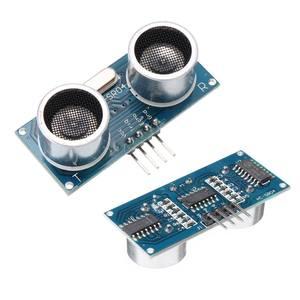 Ultrasonic Range Finder Module HC-SR04 Distance Measuring Ranging Transducers Sensor DC 5V 2-450cm