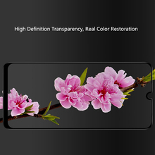Mobile Phone Hard 9H HD Screen Protector Full Cover Ultra Thin Film Te