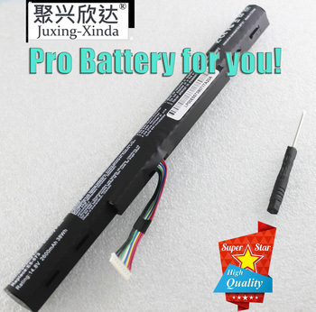 цена на AL15A32 4ICR17/65 Laptop Battery For Acer E5-422G E5-472 E5-473 E5-522 E5-532 E5-532T E5-573 E5-722 ES1-420 V3-574TG 473 522 772