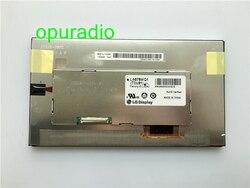 LA070WQ1(TD)(02) LA070WQ1(TD)(01) LA070WQ1 LA070WQ1-TD02 Оригинал 7 дюймов ЖК-дисплей Дисплей для Mercedes-benz Бьюик OPEL, Bosh NAVI