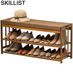 Armoire moli zakres Ayakkabilik Zapatera Organizador Rangement Chaussure Mueble meble gablota z pułkami Sapateira buty przechowywania