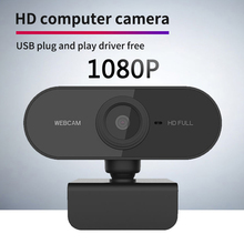Microphone Webcam Computer Peripherals Web-Camera Teaching-Conference Video-Online CMOS