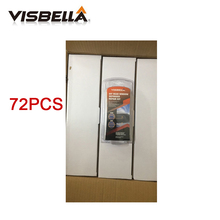 Buy Visbella 72Kit/carton repair scratched broken rear window defogger grid lines fix Rear auto window defogger surfaces smooth flat directly from merchant!