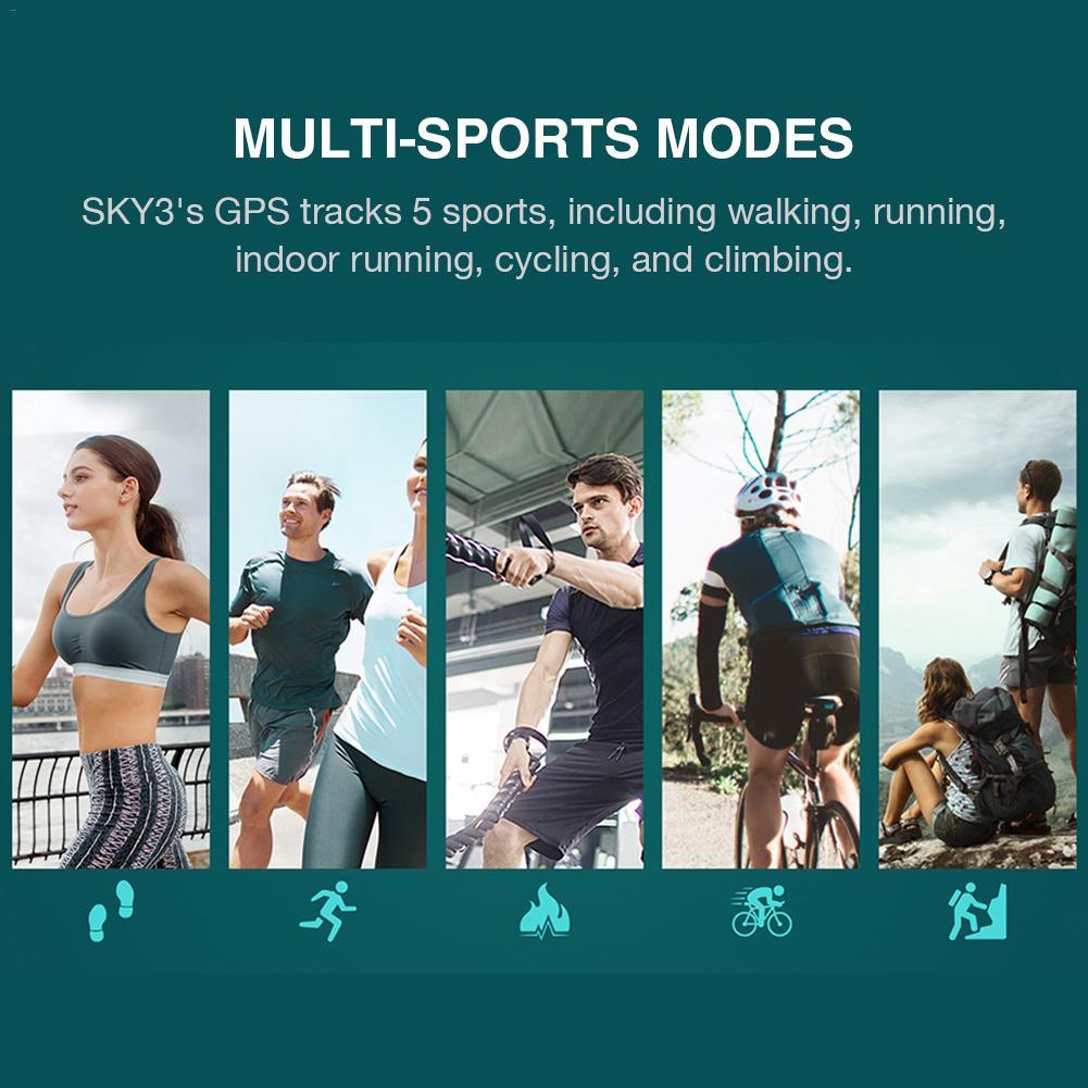 para ios android telefone pulseira esportes de