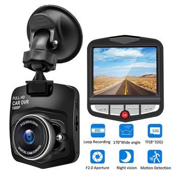 new q3 portable mini full hd 1080p car camcorder driving recorder with wide angle lens 6x wide digital zoom f2 2 recording Car DVR HD 1080P Dash Camera Driving Recorder Video Night Vision Loop Recording 170 Degree Wide Angle Motion Detection Dashcam