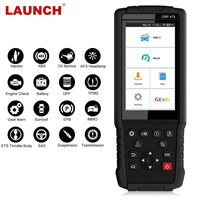 LAUNCH X431 CRP479 OBD2 Scanner ABS TPMS DPF 15 Reset Service code reader Automotive scanner Wifi Car Diagnostic Tool PK CRP429C
