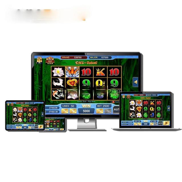 2021 Credit Operation Online Casino Game High Profit Earn Money 4