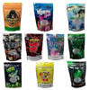 NEW Bag Resealable BAGS-ONLY Bag No any food Bag MYLAR SMELL PROOF Resealable BAGS 3.5G