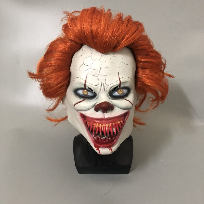 LED-It-Chapter-2-Pennywise-Clown-Cosplay-Mask-Flash-Scary-Stephen-King-Latex-Halloween-Masks-Bloody (4)