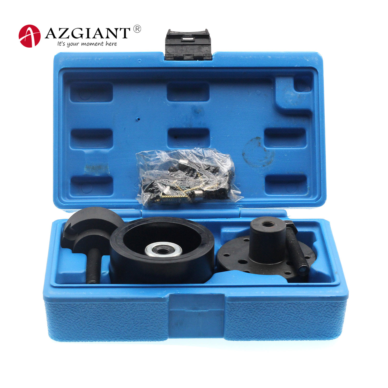 For BMW  N46 N52 N53 N54 N45 crankshaft front and rear oil seal disassembly tool