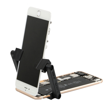 NICEYARD Universal Phone Repair Stand Holder For IPhone IPad Tool LCD Screen Fastening Fixture Clamp Mobile Phone Repair Bracket 1