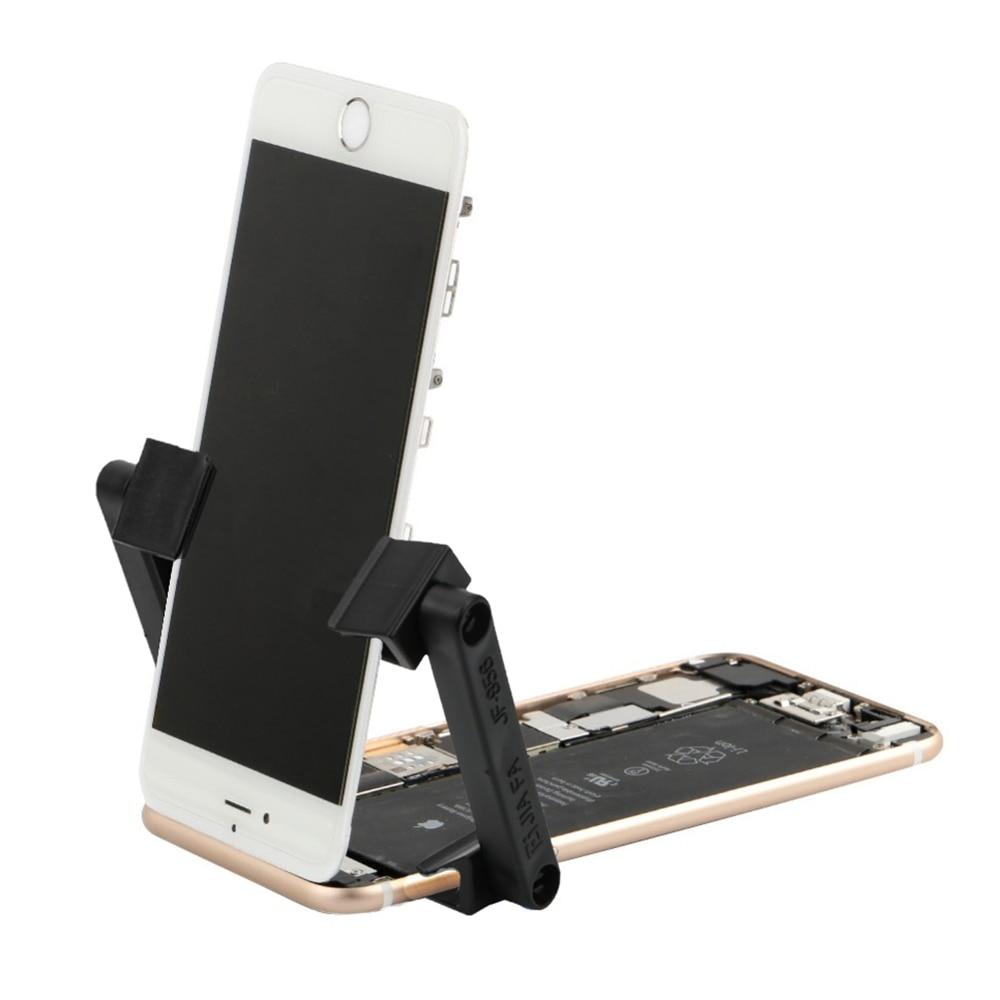 NICEYARD Universal Phone Repair Stand Holder For IPhone IPad Tool LCD Screen Fastening Fixture Clamp Mobile Phone Repair Bracket