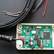 Qualité A + + + émulateur Adblue chaud 7 en 1 pour Man/DAF MB émulateur Adblue 7in1 outil de Diagnostic émulateur Ad bleu pour Scania Ive Vol