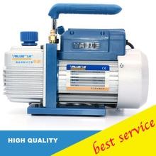 1L FY-1C-N Laboratory Suction Filtration Vacuum Pump Refrigeration Repair Air Conditioning Mini Vacuum Pump 220V 150W 2pa