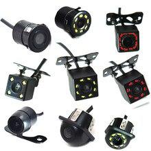 BYNCG AV Cabo de chicote de fios para o carro Universal câmera de visão traseira de estacionamento 6m vídeo cabo de extensão