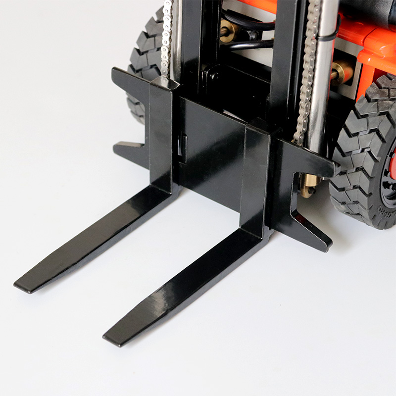 1/14 RC Hydraulic Forklift Set With Remote 4