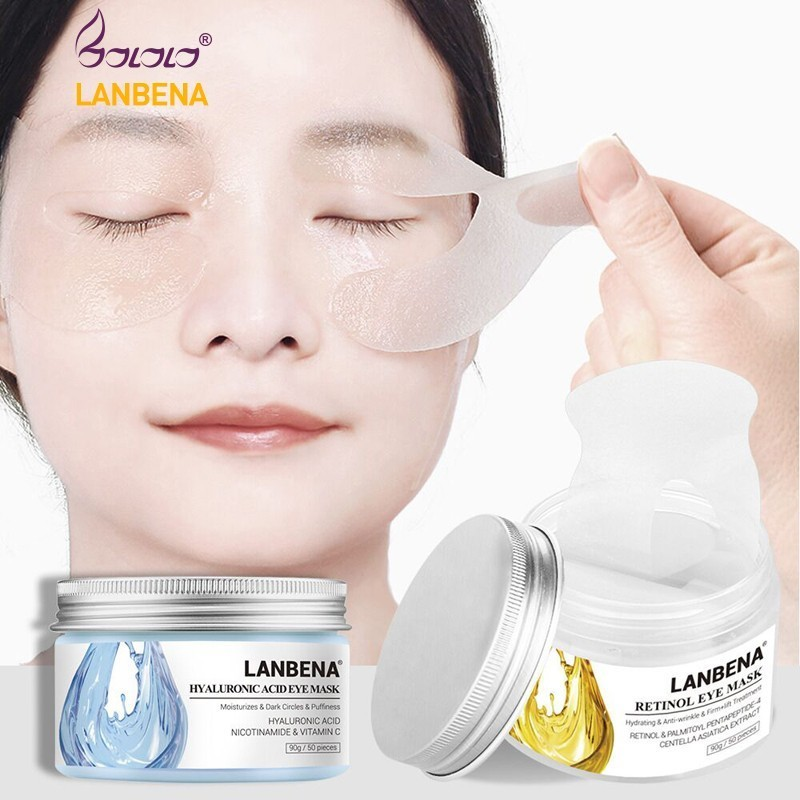 Acid Patches For Eye Serum Убрает Circles And Bags Under The Eyes To Restore Moisture To The Skin, Подтяжк Skin Care And Skin