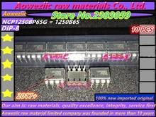 100% novo importado originais NCP1250BP65G 1250B65 LF351N TOP210PFI UCC27324P FSGM300N STR A6069H A6069H DIP 8