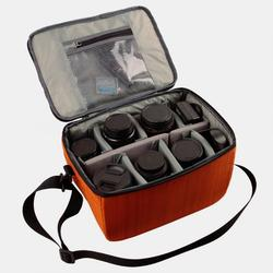 Multi-functional Camera Backpack Video Digital DSLR Bag Waterproof Outdoor Camera Photo Bag Case with Strap Insert Partition