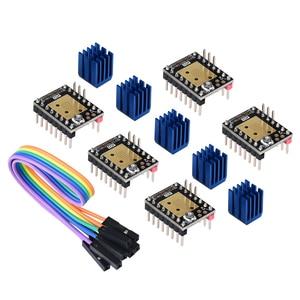 Image 5 - Biqu bigtreetech mks世代V1.4 制御ボードキットと 12864 lcdディスプレイTMC2130 TMC2208 A4988 DRV8825 ステッピングモータ駆動