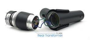 Image 5 - Nieuwe Pakket! Top Kwaliteit SM58S Professionele Bedrade Microfoon SM58SK Mic Met Real Transformator Schakelaar Voor Prestaties Live Zang