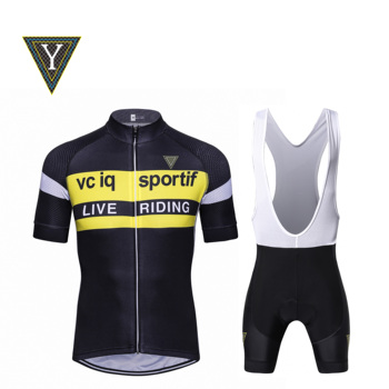 Cycling shirt 2019 professional team cycling clothing male racing cycling clothing mountain bike clothing breathable sportswear