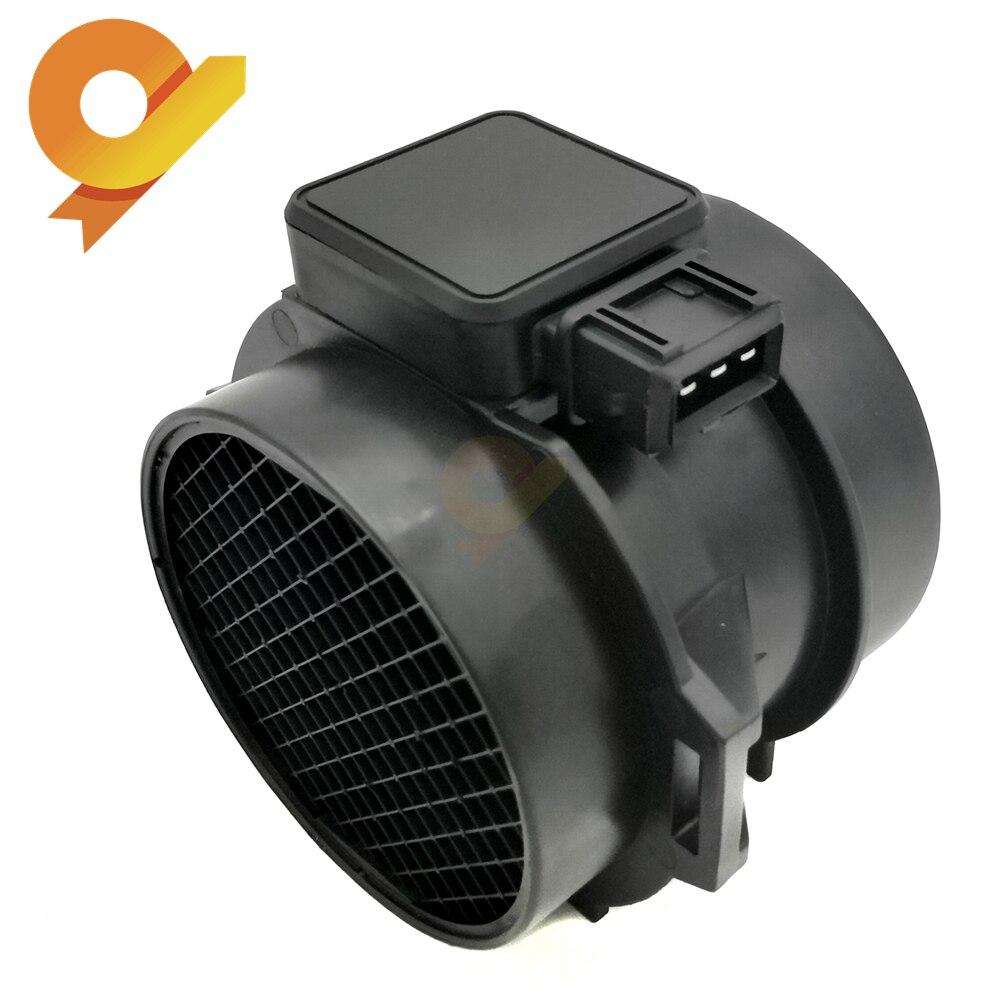 Image 2 - OEM 5WK9605 13621432356 Air Flow Sensor Meter For BMW 3 5 7 Series E36 E46 E38 E39 Z3 M52 M54 320 323 325 520 523 525 i ci xiAir Flow Meter   -