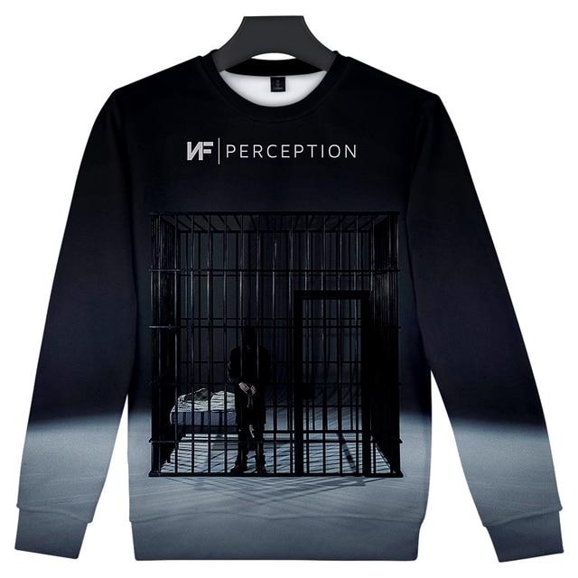 The Perception Art Sweatshirt 1