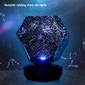 Astro Starlight галактика Звезда Ночной свет звездное небо Мастер проектор светодиодный волшебный ночной Светильник планетарный Спальня украшен...