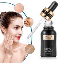 New Hyaluronic Acid Shrink Pore Face Serum Moisturizing Whit