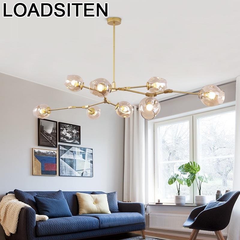 For A Eetkamer Deco Cuisine De Techo Verlichting Hanglamp Licht Lampara Colgante Suspendu Schorsing Armatuur Opknoping Lamp