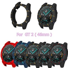 Cover Smart-Watches For-Huawei-Watch SIKAI Case Sport-Accessories 2-46mm-Protector GT2