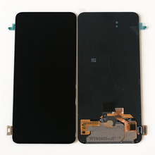"""6.4""""Original Supor Amoled M&Sen For Oppo Reno LCD Display Screen+Touch Panel Screen Digitizer For OPPO Reno LCD Frame"""