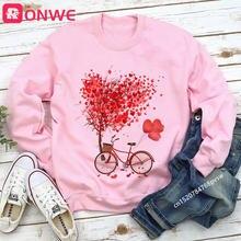 Для женщин велосипедный брюки для девочек с цветочным принтом;