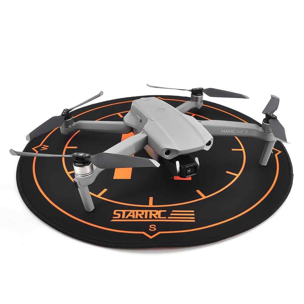 3,7 cm accessoires de drone datterrissage pour DJI Mavic Air 2 Noir XHXseller Mavic Air 2 Engrenage datterrissage