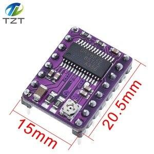 Image 2 - 10 ชิ้น/ล็อต 3Dเครื่องพิมพ์StepStick DRV8825 สเต็ปมอเตอร์ไดรฟ์Carrier Reprap 4 ชั้นPCB RAMPS