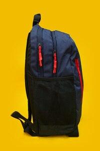 Image 3 - حقيبة ظهر من موتو التايكوندو ، شنطة ترويجية S2 التايكوندو ، عبوة معدات واقية من اثنين من الكتفين Tae kwin do