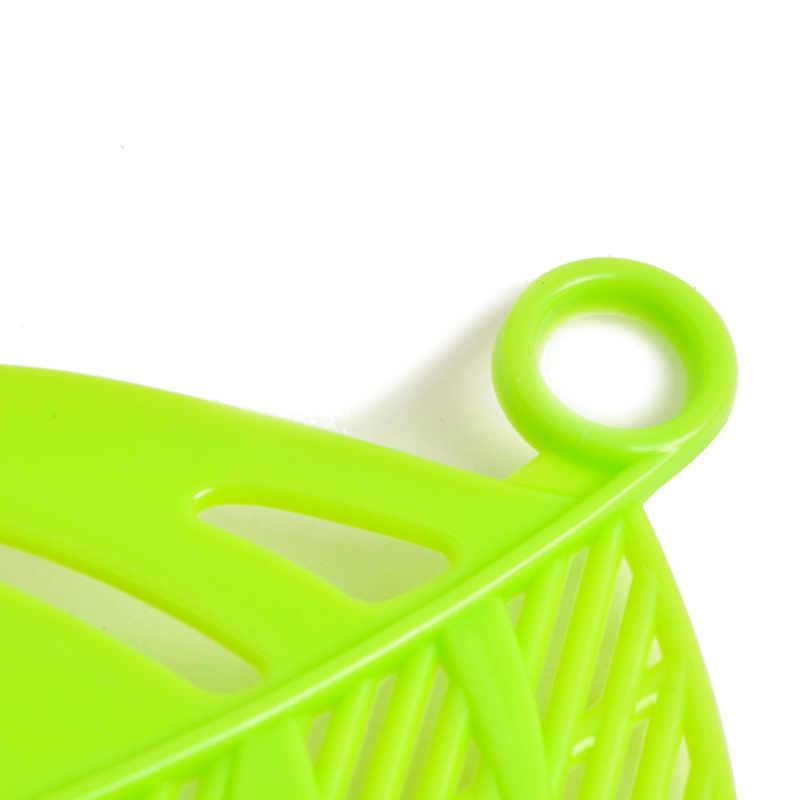 1PC Hand Tool Define Malha Filtro Colanders Gadgets Coisas PP Arroz Lavagem Limpo Ferramentas de Macarrão Espaguete Feijão Acessórios de cozinha