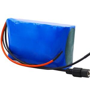 Image 5 - Okoman قدرة عالية 24 فولت 4Ah 18650 بطارية ليثيوم أيون حزمة 25.2 فولت 4000mAh دراجة كهربائية الدراجة/الكهربائية/بطارية أيون الليثيوم حزمة
