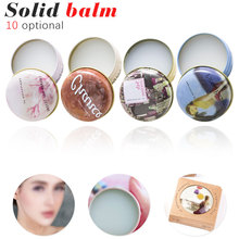 1pcs Magic Solid Perfume for Men or Women of Fragrance Alcoh