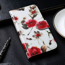 PU Leather Phone Case For Lenovo A5000 A 5000 5.0 Inch Case Cover Mobile Phone Bag Housings For Lenovo A5000 A 5000