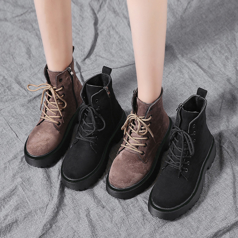 Women-Boots-New-Leather-For-Martin-Boots-Ladies-Suede-Platform-Winter-Boots-Women-Ankle-Boots-Female (4)