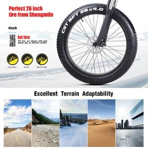 Image 3 - חשמלי אופני 1000W ebike 2019 חדש חשמלי אופני הרי olding חשמלי אופני אופני eletrica חשמלית אופני 48v