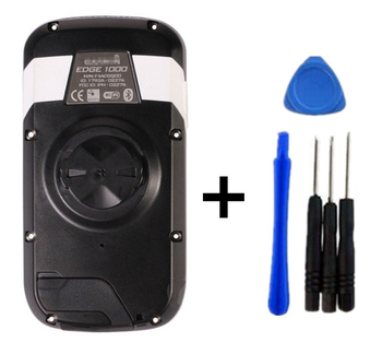 original Back Cover Case for Garmin Edge 1000 Battery Door rear cover back(With Charge Connector )