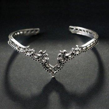 2021 new Brand Cuff Bracelets For Women Vintage Bangle Bohemian Multilayer Wide Bracelets & Bangles Femme Wholesale Fashion