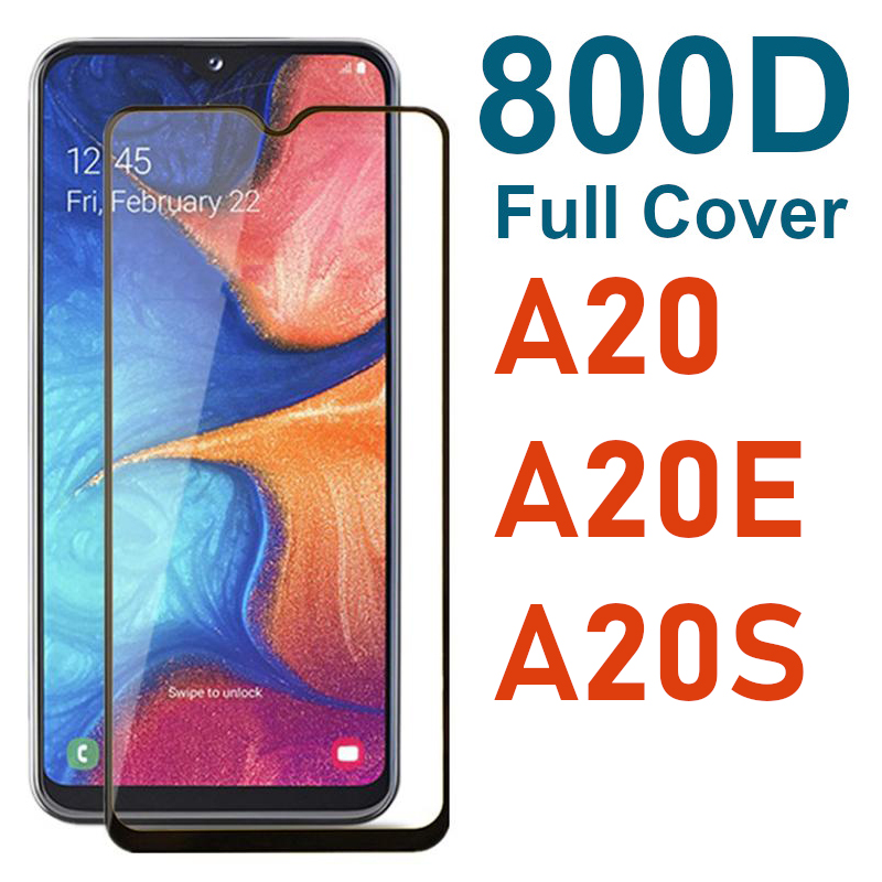 A20e Glass On For Samsung A20s A20 E A 20 S 20s 20e 20A Sam Glass For Galaxy A20 Screen Protector Tempered Glass Protective Glas