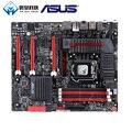 Оригинальная подержанная настольная Материнская плата Asus Intel Z77 Asus Maximus V Formula Socket LGA 1155 Core i7/i5/i3/Pentium/Celeron DDR3